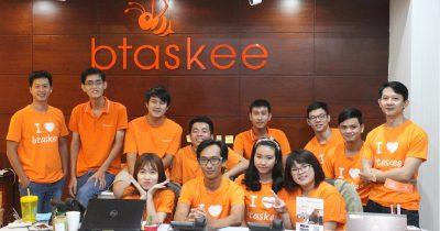 Câu chuyện về bTaskee