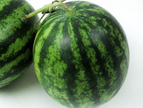 mẹo chọn mua dưa hấu