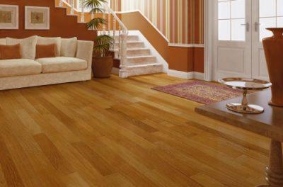 Mẹo lau sàn nhà cho từng loại chất liệu