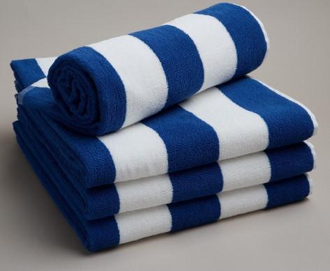 khử mùi tủ lạnh bằng khăn bông