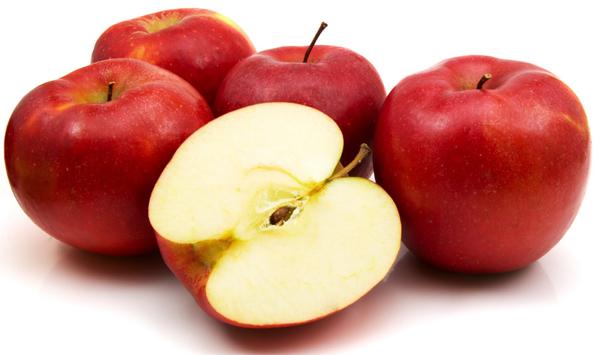 mẹo chọn mua táo