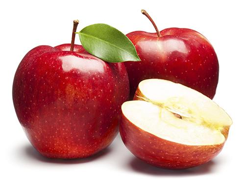 táo thanh lọc cơ thể tốt cho sức khỏe sau tết