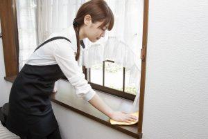 Dịch vụ vệ sinh nhà tại quận 7