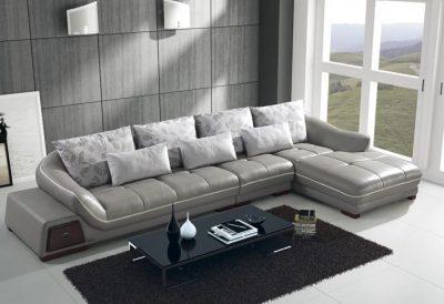 Bí quyết bảo quản sofa da bền đẹp