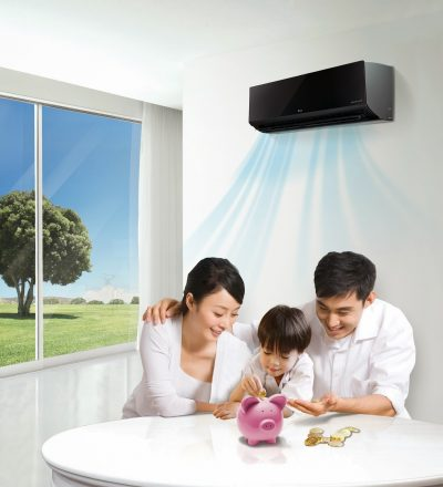 4 lý do bạn nên chọn ngay máy lạnh Inverter
