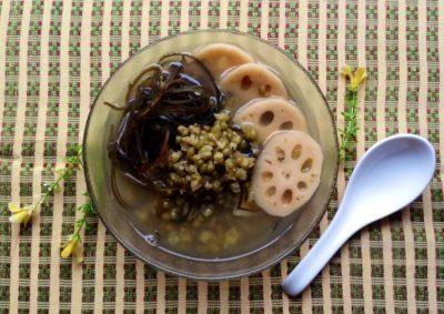 6 món ăn giải nhiệt mùa hè tuyệt vời