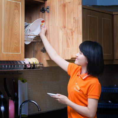 Ứng dụng giúp việc nhà theo giờ – Xu hướng thời hiện đại