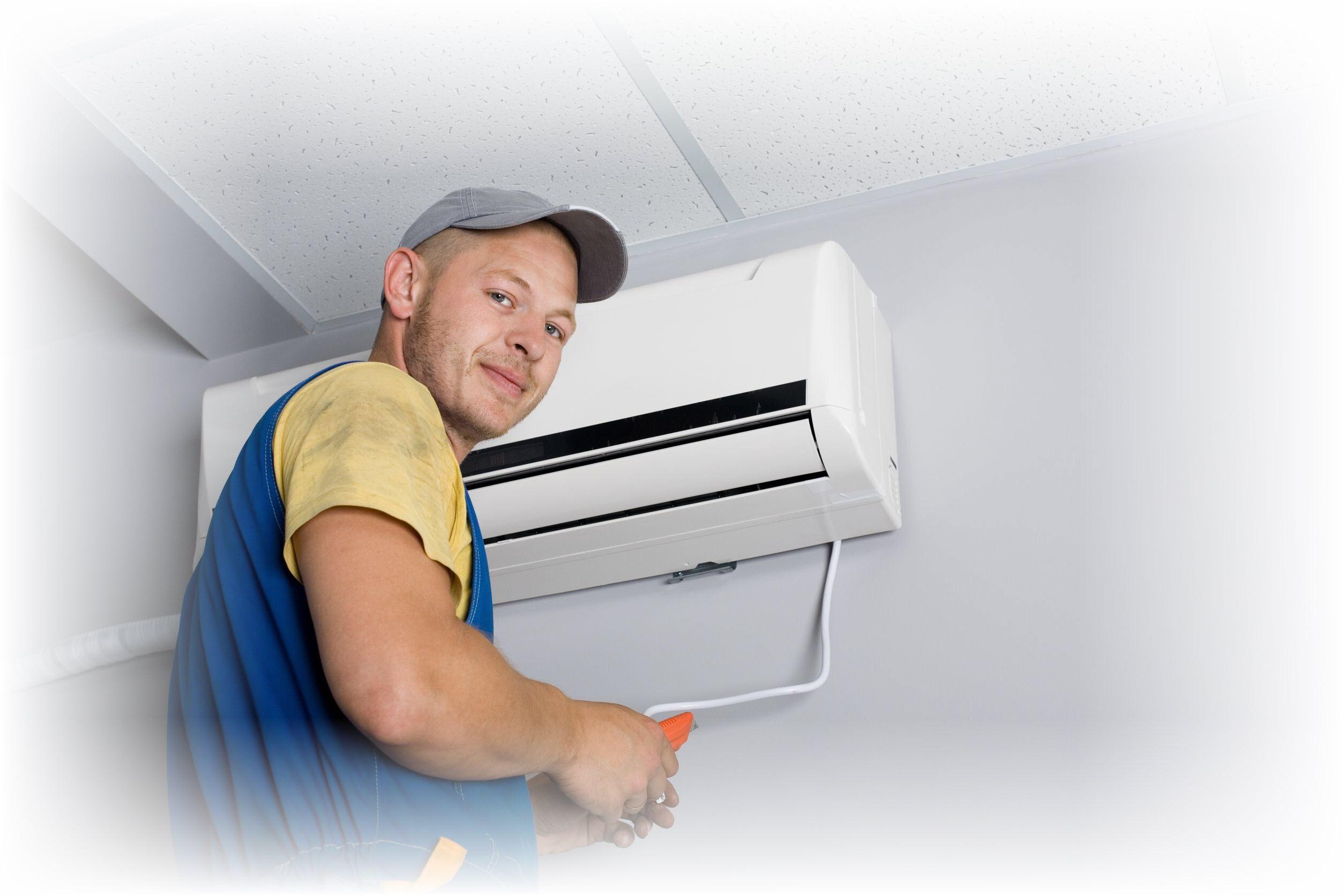 Kiểm tra lại máy lạnh