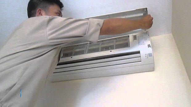 Vệ sinh và bảo trì máy lạnh khác nhau thế nào?
