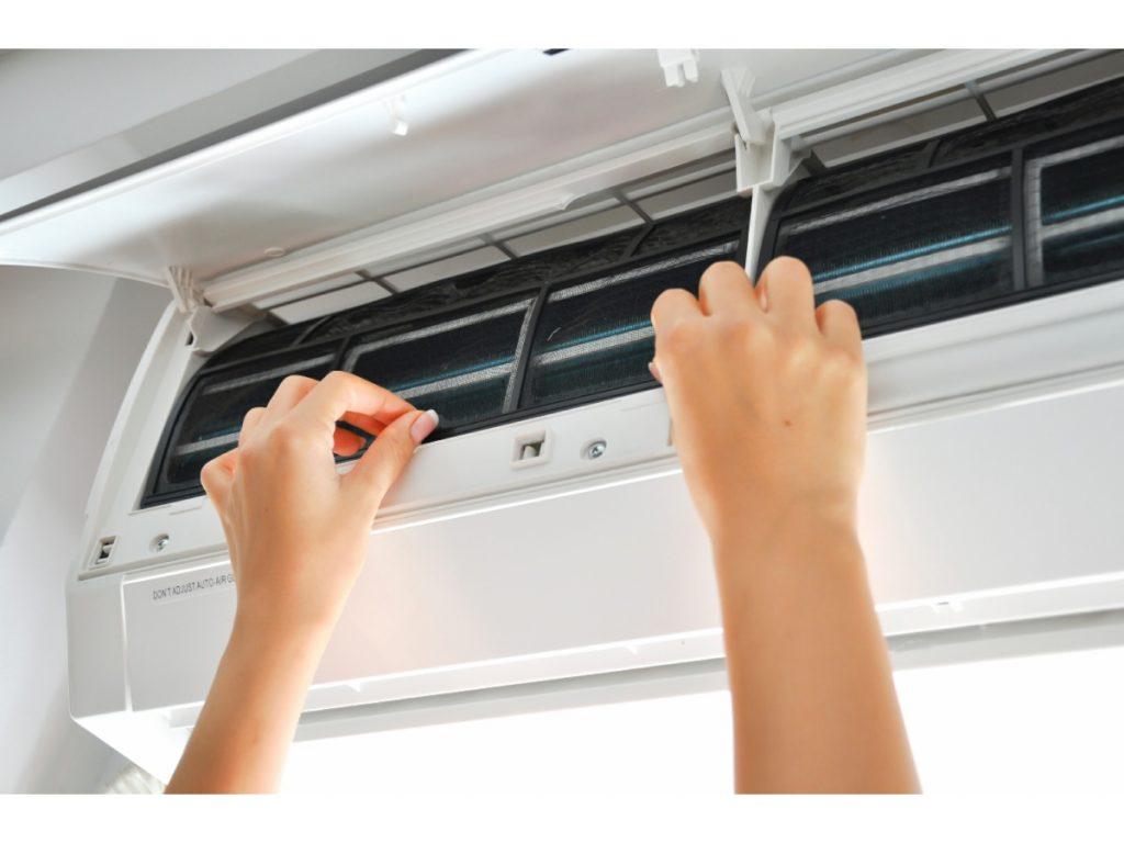 vệ sinh và bảo trì máy lạnh