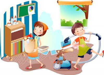 Những lợi ích không ngờ của việc dọn dẹp nhà cửa