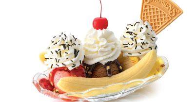 Ngon tuyệt vời 5 món kem giải nhiệt mùa hè