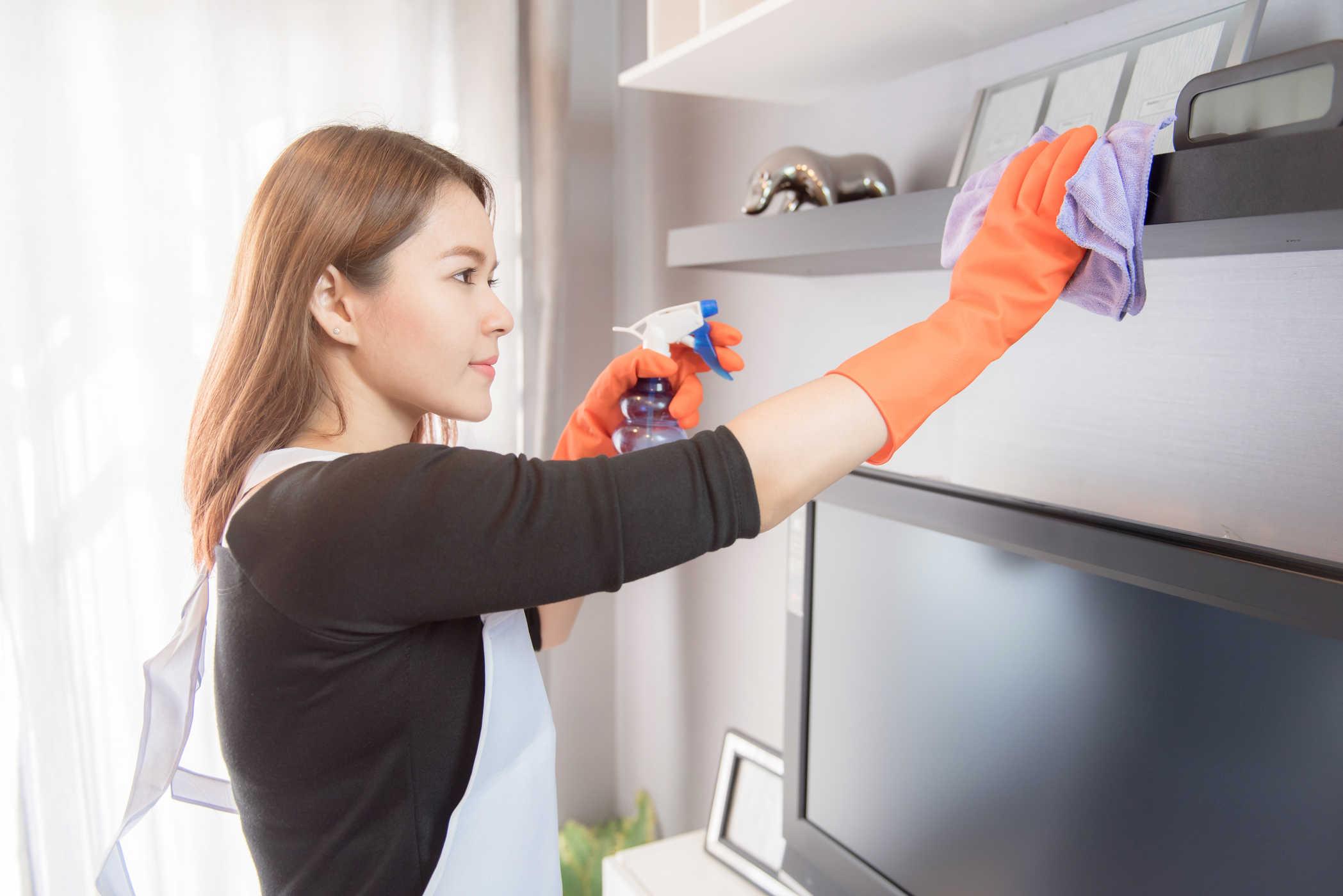 tại sao giúp việc nhà lại trở nên HOT