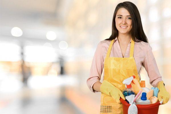 giúp việc nhà cho người nước ngoài