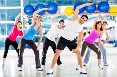 Tập thể dục mùa hè, bạn cần lưu ý gì?