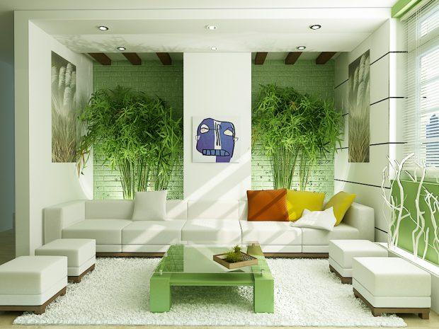 5 gợi ý trang trí nhà thoáng mát vào mùa hè