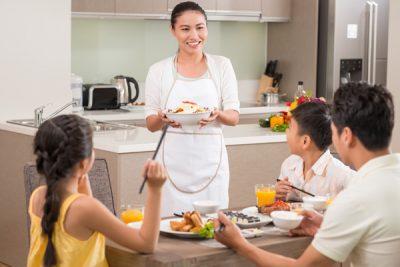 Giúp việc gia đình bTaskee – bạn đồng hành của người bận rộn