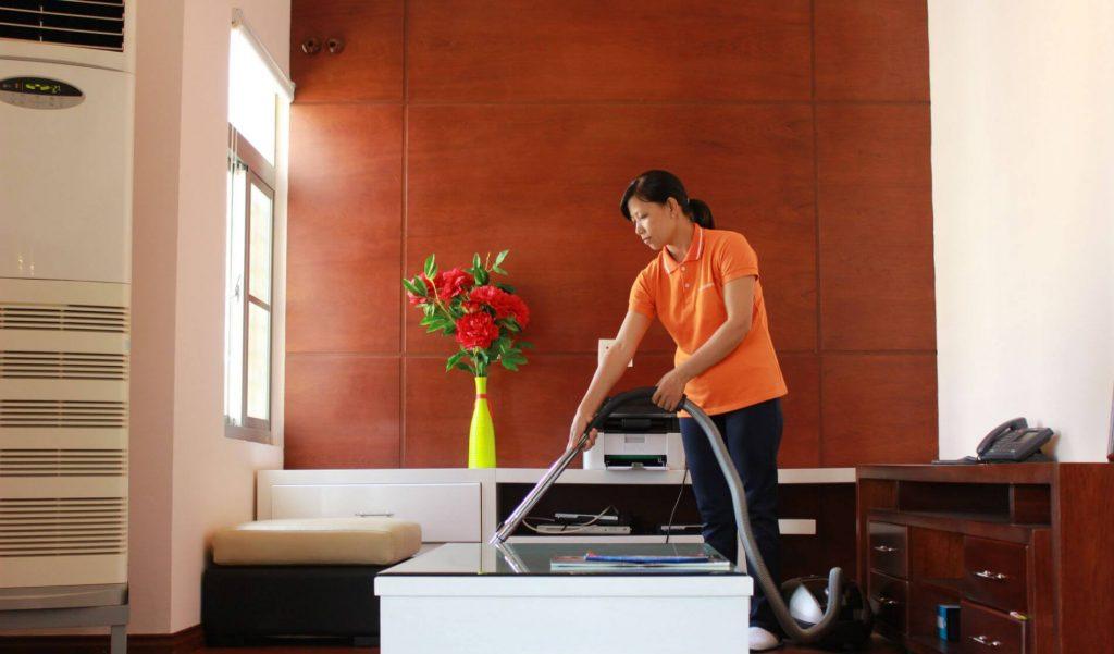 thuê giúp việc nhà theo giờ