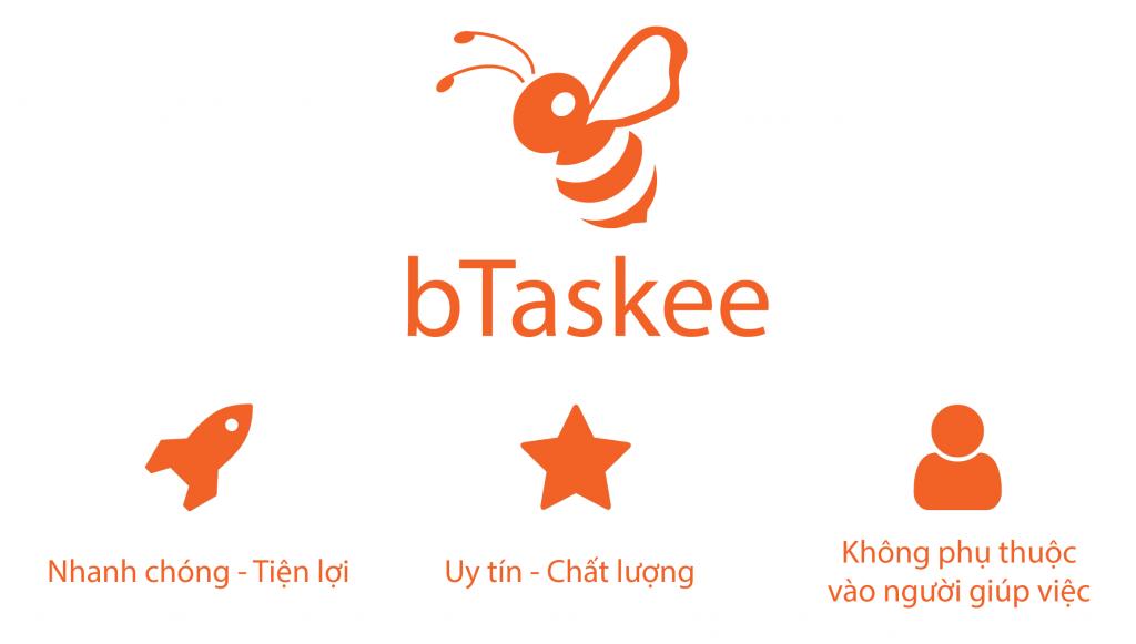 Khách hàng đánh giá cao dịch vụ giúp việc theo giờ tại bTaskee
