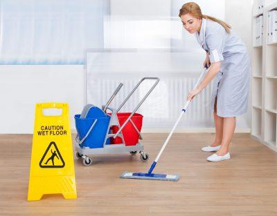 4 lý do không nên chọn nghề giúp việc theo giờ