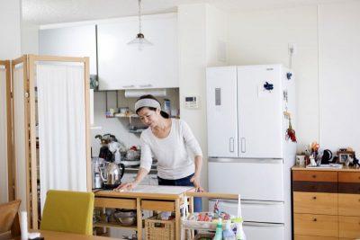 Người giúp việc nhà theo giờ cần lưu ý điều gì?