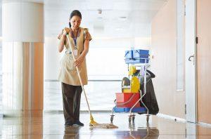 tác hại tiềm ẩn khi người giúp việc thương lượng riêng với chủ nhà