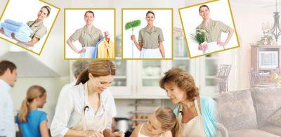 5 bí quyết tuyển chọn người giúp việc hoàn hảo