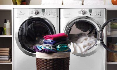 Bí quyết sử dụng máy giặt bền lâu – Bạn nhất định phải biết