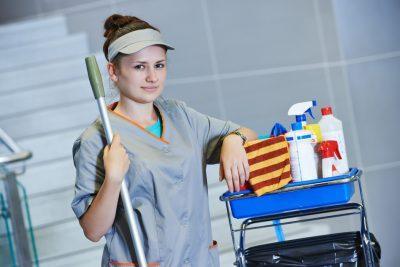 Thuê giúp việc nhà theo giờ có đáng đồng tiền bỏ ra?