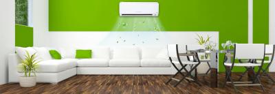 Làm sao tính công suất máy lạnh phù hợp với diện tích phòng?