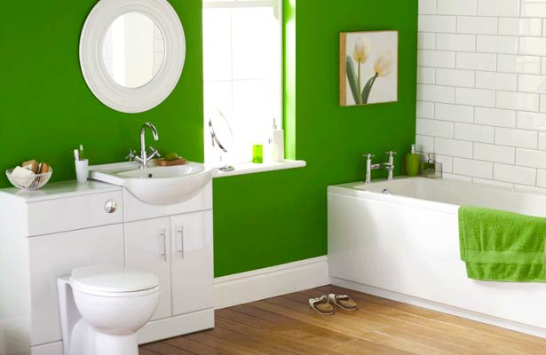 Trong ph ng t m tuy t i kh ng n n 6 m n n y btaskee blog for Paint colors for bathrooms 2017