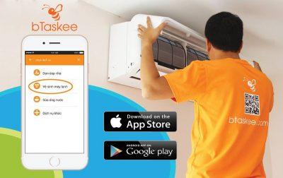 Bạn đã biết cách vệ sinh máy lạnh Sanyo tại nhà?