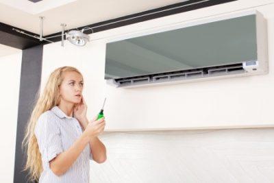 Máy lạnh đóng đá? Nguyên nhân và cách khắc phục