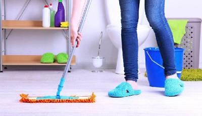 Tìm người giúp việc tại nhà không khó như bạn nghĩ!