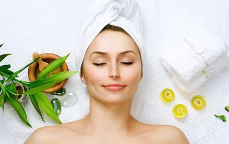 Bỏ túi ngay 5 bước chăm sóc da mặt khi bị mụn