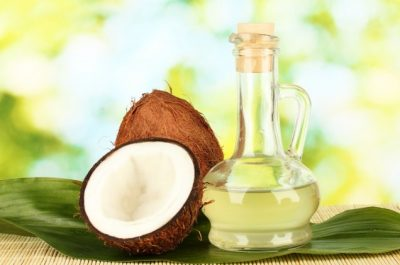 Mẹo vặt sử dụng dầu dừa trong nhà bếp – bạn có biết?