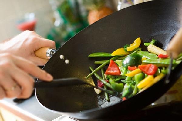 vitamin cho rau củ