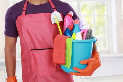 Người giúp việc nhà theo giờ giỏi Tiếng Anh: cơ hội tăng gấp bội