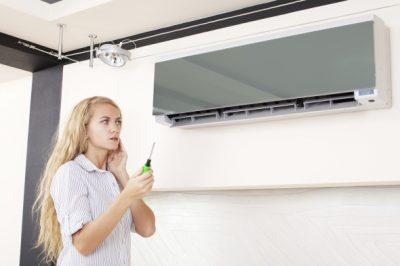 5 lỗi thường gặp ở máy lạnh, bạn biết chưa?