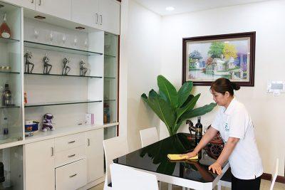 Lợi ích và khó khăn khi lao động nữ chọn nghề giúp việc