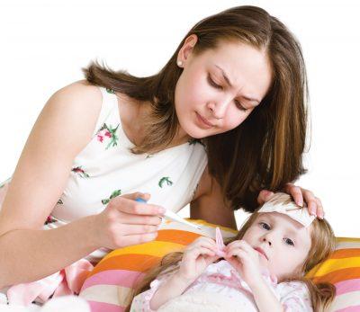 Mẹo hay chữa bệnh cho trẻ không cần dùng kháng sinh – bạn có biết?