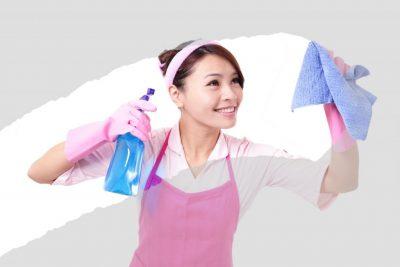 Vì sao dịch vụ giúp việc nhà theo giờ là lựa chọn đa số của giới trẻ năng động?