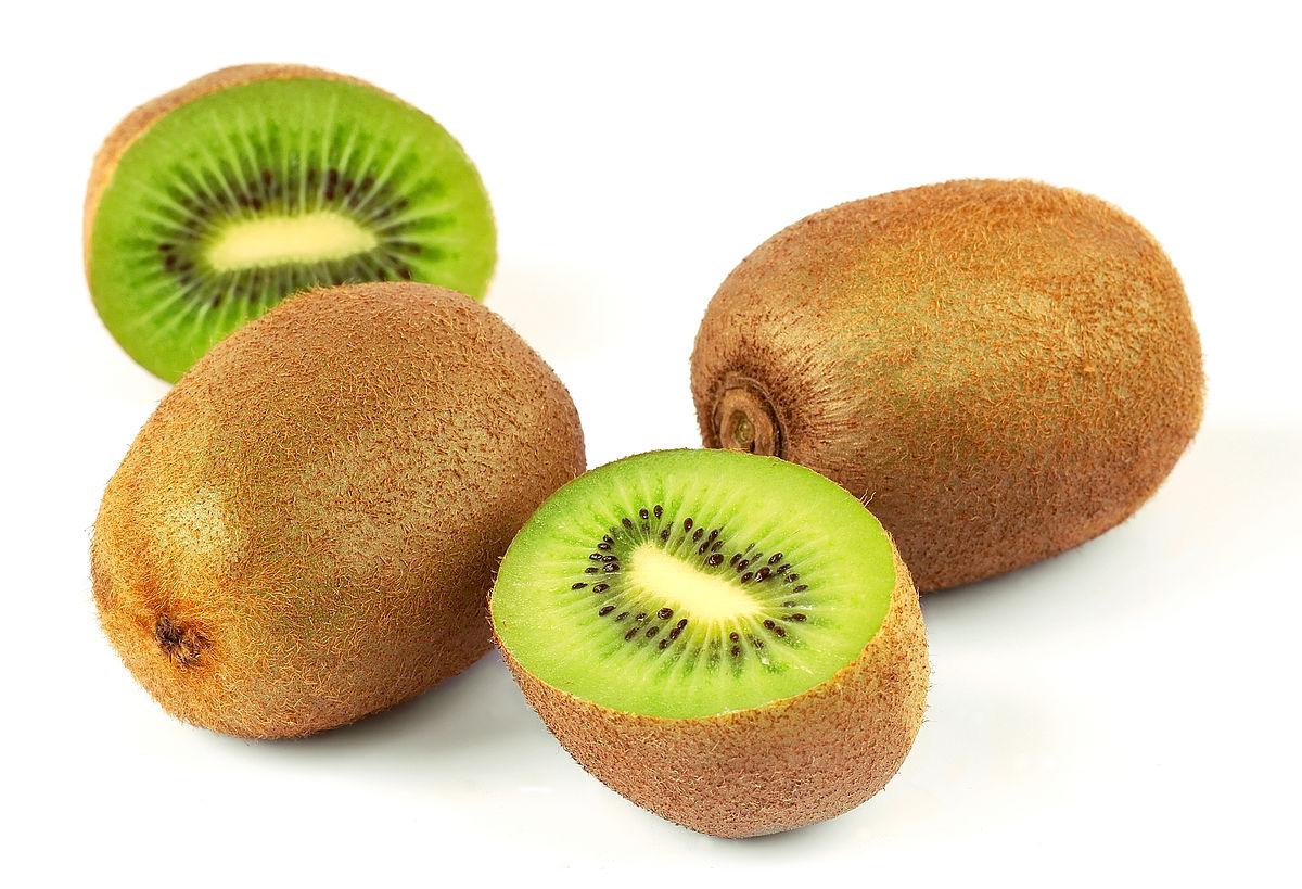 Cách chọn quả kiwi