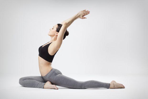 5 bài tập thể dục hữu ích cho người bận rộn
