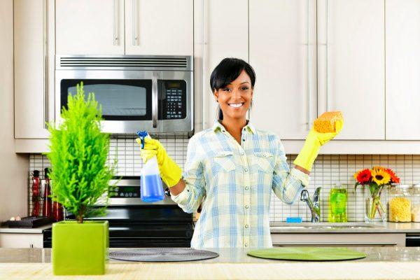 Môi giới cung ứng người giúp việc gia đình giá cao chất lượng thấp