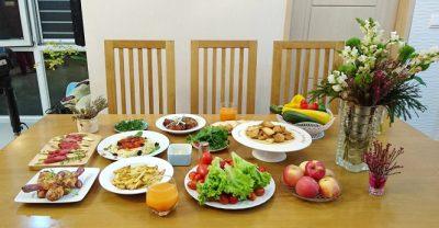Gợi ý 5 món ngon thực đơn cho ngày lễ ai cũng nên thử