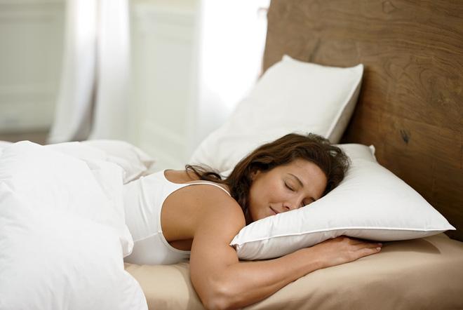 """Bí kíp bỏ túi giúp bạn có giấc """"ngủ ngon mơ đẹp"""""""