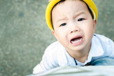 4 tuyệt chiêu đơn giản để trẻ không khóc nhè vào ngày đầu tuần