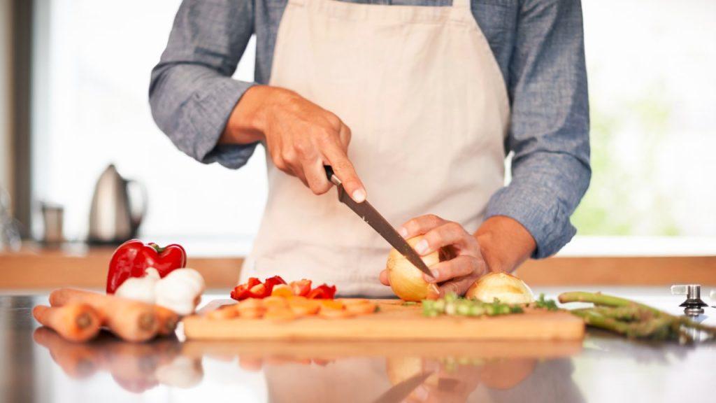 mẹo vặt nấu ăn