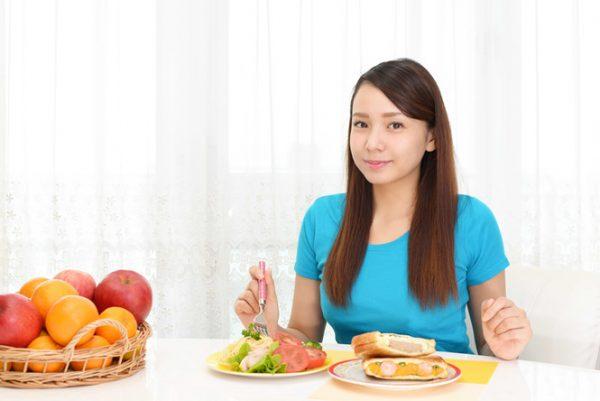 Một bữa ăn sáng chất lượng tốt cho sức khỏe